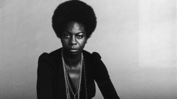 Nina Simone, photograph by Jack Robinson; owned by Getty